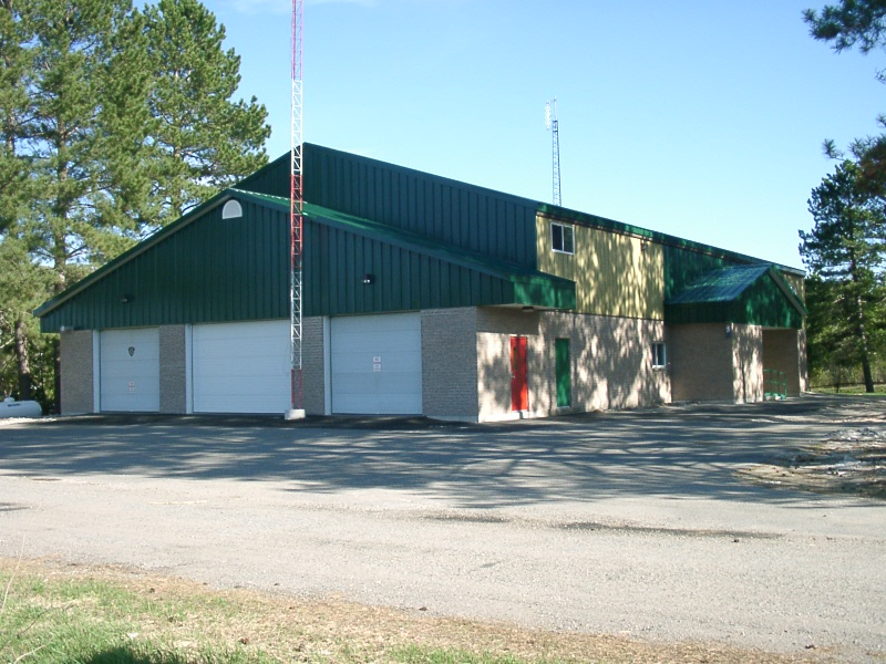 Searchmont Fire Hall